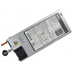 Блок питания Dell 495W