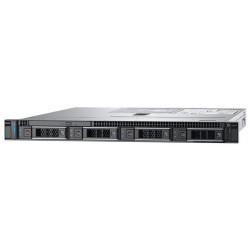 Сервер Dell PowerEdge R340