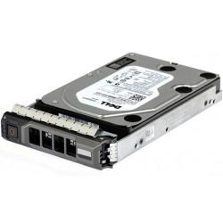 Жесткий диск Dell 2TB SATA 7.2k 3.5 HD Hot Plug(400-AEGG)
