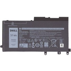 Аккумулятор для ноутбука Dell 451-BBZT