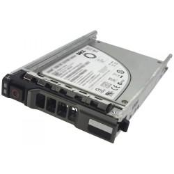 Накопитель SSD Dell 400-ASEG