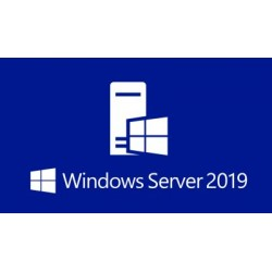 ПО Dell Microsoft Windows Server 2019, Essentials, 2xSocket (No CAL required) ROK (for DELL)