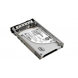 Накопитель SSD Dell 400-ASFK