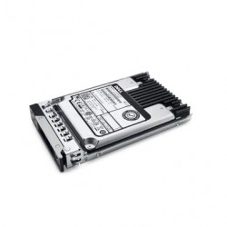 Накопитель SSD Dell 400-AXOP