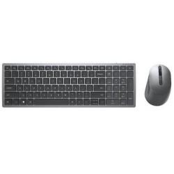 Клавиатура и мышь Dell KM7120W