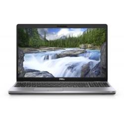 Ноутбук Dell Latitude 5510