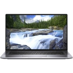 Ноутбук Dell Latitude 9510