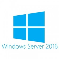ПО Dell Microsoft Windows Server 2016 Standard Edition 16xCORE ROK (for DELL only)
