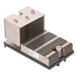 Радиатор Dell PowerEdge R730/R730xd без графического процессора