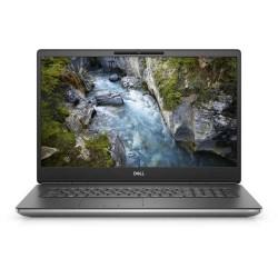 Ноутбук Dell Precision 7750