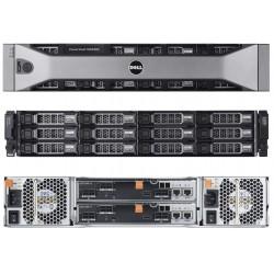 Дисковый массив Dell PV MD3400