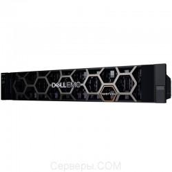 Система хранения Dell ME4024