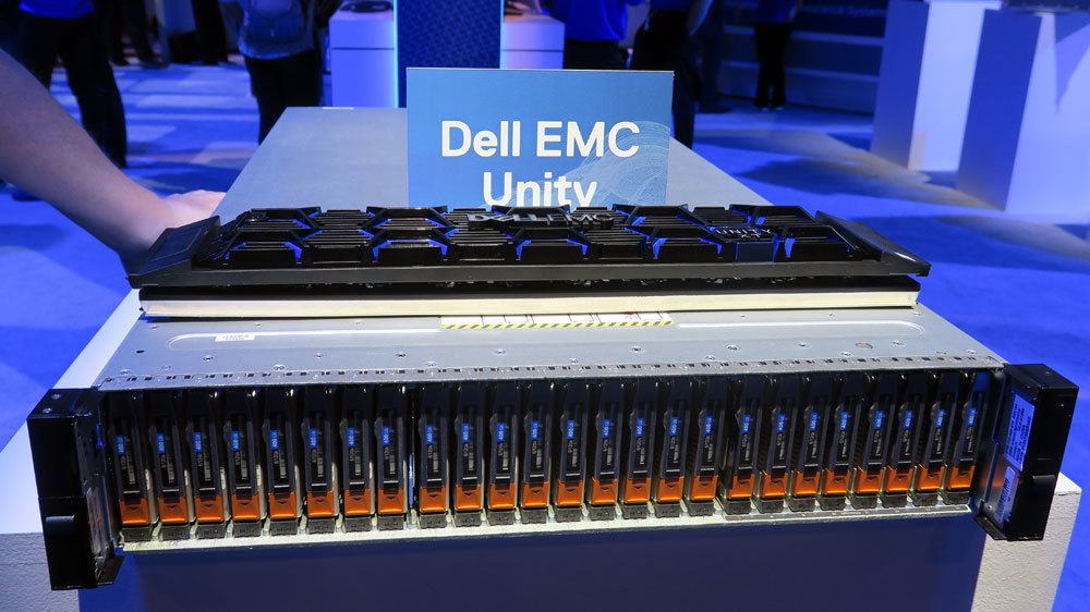 Dell EMC Россия