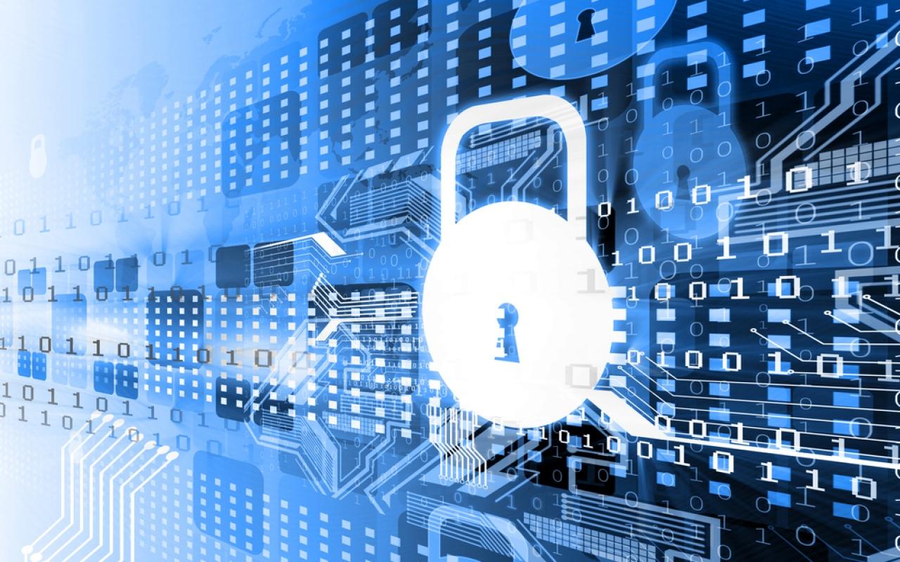 Внутренняя безопасность Dell Technologies