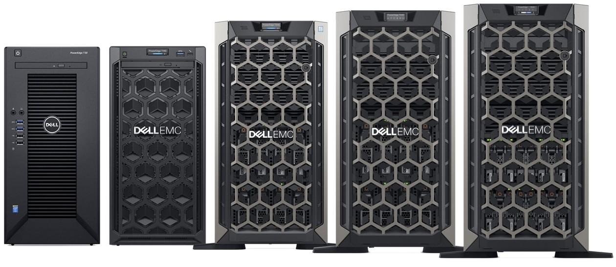 Dell Technologies обеспечивает искусственный интеллект