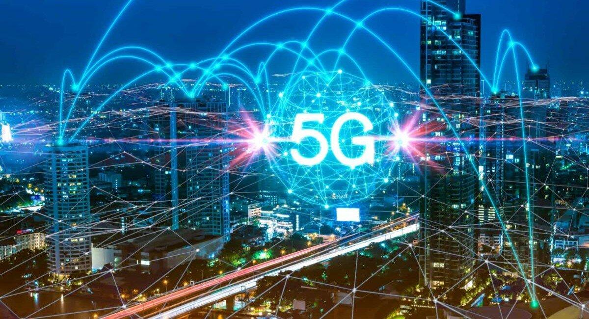 Dell Technologies, SK Telecom и VMware обеспечивают предприятиям возможности 5G