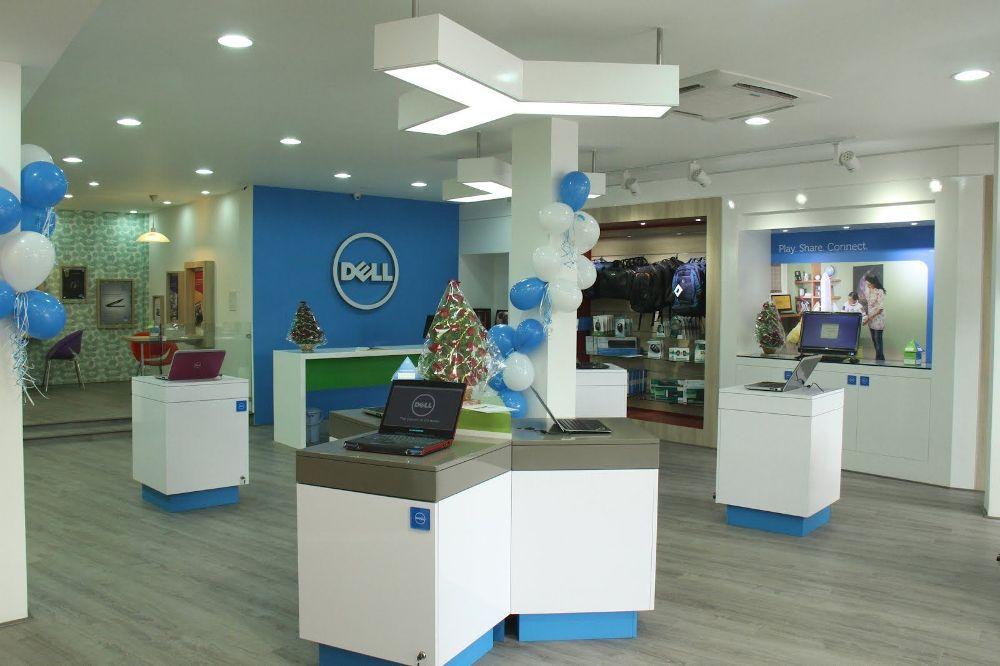 Dell Russia